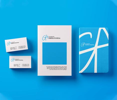 Fundación Galicia-América